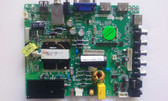 HISENSE 40H3E MAIN BOARD/POWER SUPPLY R15070123 / TP.MS3393.PB851