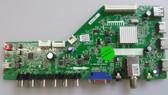 "TV LED 40"", TCL ,40FD2700, MAIN BOARD , V8-0MS39AR-LF1V002 (G5) ,40-OMS39N-MAD2HG"