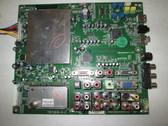 INSIGNIA NS-LCD42HD-09 MAIN BOARD CBPF8Z6KA1 / 715T2830-2-2