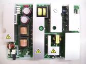 """TV PLASMA 55"""", HITACHI, 55HDT52, POWER SUPPLY, HA01572, LSJB1213-1"""