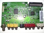 """TV PLASMA 46"""", GATEWAY, GTW-P46M103, TERMINAL BOARD, VV00D-A, 4319614003"""