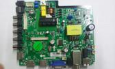 "TV LED 32"" ,ELEMENT, ELEFW328, MAIN BOARD/POWER SUPPLY, 890-M00-02E51, TP.MS3393.PB818"