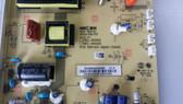 """TV LED 65"""", HITACHI ,LE65K6R9, POWER SUPPLY, 50326502000060 ,HKL-650201"""