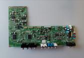 JVC, LT-40X776, MAIN BOARD, SFL-1123A, LCA90467