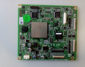 NEC, PX-42VM5HA, DIGITAL BOARD, PKG42V7CA, NPC1-51259