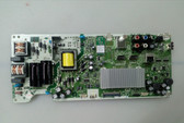 MAGNAVOX, 40MV336X/F7, MAIN BOARD/POWER SUPPLY, BA5D24G0201 2