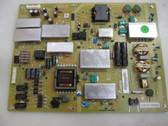 SHARP LC-70C6600U POWER SUPPLY BOARD APDP-203A1A / RUNTKB286WJQZ / CHIPPED CORNER