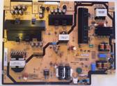 VIZIO E55U-D2 POWER SUPPLY BOARD PSLL191301W / 056.04198.0041