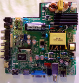 ELEMENT ELEFW408 MAIN BOARD / POWER SUPPLY CV3393BH-B42 / 45T1159 / 890-M00-06N60