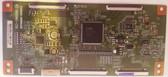 VIZIO E65X-C2 T-CON BOARD V650HK1-CS6 / 4Z.HF65C.AR3