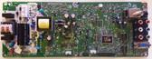 SANYO FW32D06F MAIN / POWER SUPPLY BOARD BA6AFHG02012