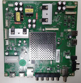 VIZIO E50-C1 MAIN BOARD 715G7126-M01-000-004K / 756TXFCB03K009