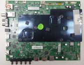 VIZIO D50U-D1 MAIN BOARD 715G7689-M01-000-005K / 756TXFCB0QK022