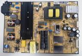 HITACHI LE48M4S9 POWER SUPPLY BOARD SHG5504E-101H / 81-PBE050-H95