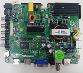 SEIKI SE50FR MAIN BOARD TP.MS3393.PB851 / H15051067