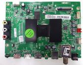 TCL 48FS3700 MAIN BOARD 40-UX38NA-MAF2HG / 08-UX38001-MA200AA