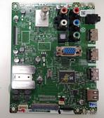 SANYO FW50D36F MAIN BOARD BA6AU4G0201 1 / A6AU4011 / A6AU4MMA