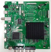 RCA PRK65A65RQ MAIN BOARD 65120RE01M3393LPA03-D1 / LF.M3393B.A / 1208-ZQ716