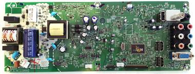Sanyo Fw32d06f Main Power Supply Board Ba6afhg02012