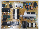 SAMSUNG UN5JS7000FXZA POWER SUPPLY BOARD L55SHN_FHS / BN44-00589A