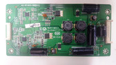 TCL LE42FHDE5300 SUB POWER BOARD 40-RT4611-DRB2XG