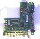 INSIGNIA NS-24D510NA15 MAIN BOARD CV3393BL-L / 5524S19ME1
