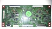 VIZIO E65-C3 TCON BOARD V650HK1-CS6 / 4Z.HF662.AR3