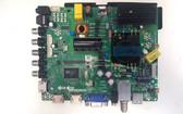 ELEMENT ELEFT407 MAIN BOARD TP.MS3393.PB851 / N14060258 / V400HJ6-PE1