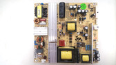 SEIKI SE55UY04 POWER SUPPLY BOARD CQC03001005728 / 890-PF0-5501