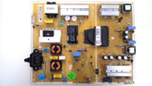 LG 55UH6090-UF POWER SUPPLY BOARD EAX66944001 / EAY64388821