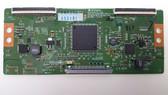 LG 55UH6090-UF TCON BOARD 6870C-0647A / 6871L-4631B