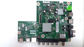 SHARP LC-43LE653U MAIN BOARD 0171-2271-5824 / 3643-0072-0150