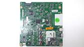 LG 60LB6000 MAIN BOARD EAX65607203 / EBT62841543