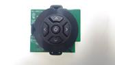 TCL 48FS3750 POWER BUTTON BOARD 40-48D27A-KEA2LG