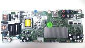 MAGNAVOX 40MV336X/F7 MAIN BOARD BA5D24G0201 2 / A5D21MMA-001