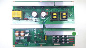 LG 65VS10-BAA POWER SUPPLY BOARD EAY62388601