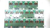LG 65VS10-BAA MASTER & SLAVE 1 & SLAVE 2 INVERTER BOARD SET 1964P03004 / 1964P03005 / 1964P03006