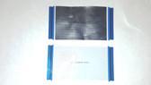 VIZIO E650I-A2 LVDS RIBBON CABLES 69.64S03.F01 & 69.64S03.F03