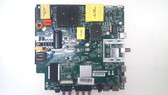 AVERA 50EQX10 MAIN BOARD / POWER SUPPLY TP.MS3393.PC757 / H16092367