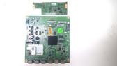LG 55LF6100 MAIN BOARD & TCON BOARD SET EAX65610206 / EBT63746901 & 6870C-0471D / 6871L-3653B