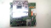 LG 49UH610A MAIN BOARD EAX66943504(1.0) / EBT64138318