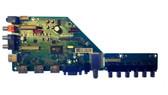 HITACHI 65K3 MAIN BOARD T.MS3393.72 / 50023393B00730