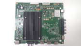 VIZIO E50-E3 MAIN BOARD 1P-0165X00-4011 / 0150CAN01E00