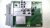 SHARP LC-70LE600U MAIN BOARD KF905 / DUNTKF905FM04 (VER: 0)