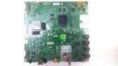 LG 55UB8300-UG MAIN BOARD EAX66085702 / EBT63364304