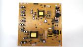 SANYO FW55D25F POWER SUPPLY BOARD BA4GR0F01024 / A5GR0MPW