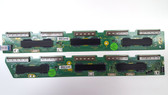 PANASONIC TC-P65VT50 SU BOARD & SD BOARD SET TNPA5541 & TNPA5542