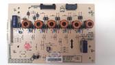 LG 65UH5500 LED DRIVER 5835-D65XM0-W200 / 168P-D65XM0-W2