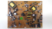 EMERSON LF461EM4 POWER SUPPLY BOARD BA3AU0F01023 / A3AQDMPW