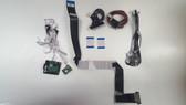 VIZIO M470i-A2 CABLE KIT WITH IR SENSOR, POWER BUTTON & WIFI MODULE